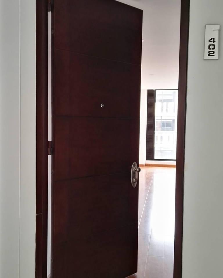 Puerta blindada rav barich - Cerraduras puertas blindadas ...